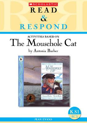 The Mousehole Cat by Jean Evans