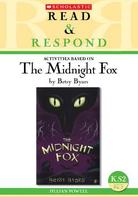 The Midnight Fox by Jillian Powell