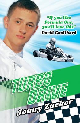 Danny Sharp Turbo Drive by Jonny Zucker