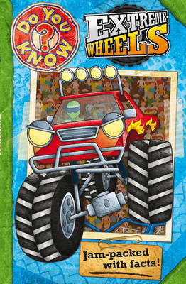 Extreme Wheels by Neil Kelly