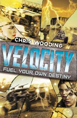 Velocity by Chris Wooding