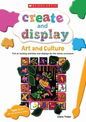 Art and Culture by Claire Tinker