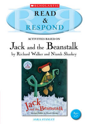 Jack and the Beanstalk by Sara Stanley