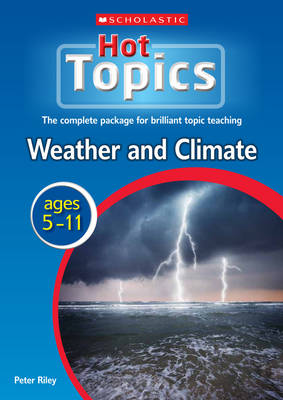 Weather & Climate by Peter D. Riley