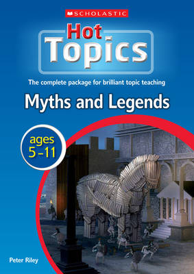 Myths & Legends by Peter D. Riley