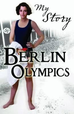 Berlin Olympics by Vince Cross