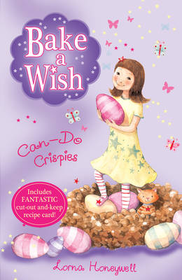 Can-do Crispies by Lorna Honeywell