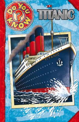Titanic by Alan MacDonald