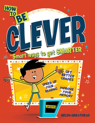 Be Clever by Helen Greathead