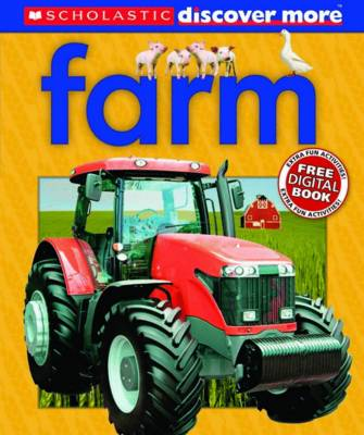 Farm by Penny Arlon, Tory Gordon-Harris