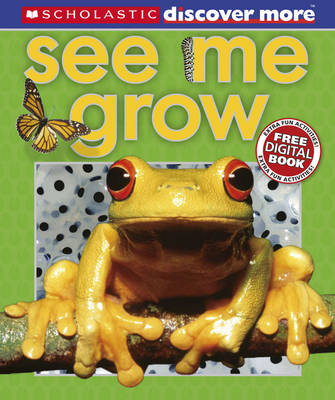 See Me Grow by Penny Arlon, Tory Gordon-Harris