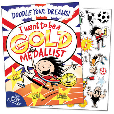 I Want To Be A Gold Medallist by Beach