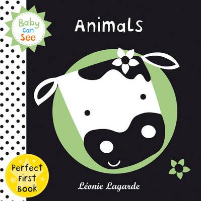 Animals by Leonie Lagarde