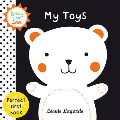 My Toys by Leonie Lagarde