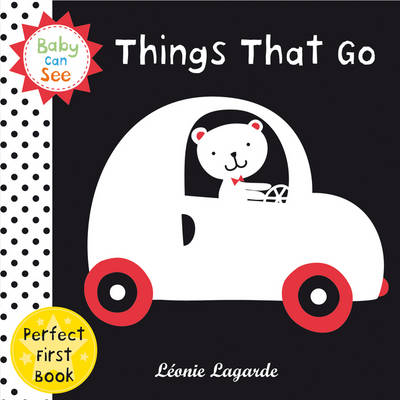 Things That Go by Leonie Lagarde