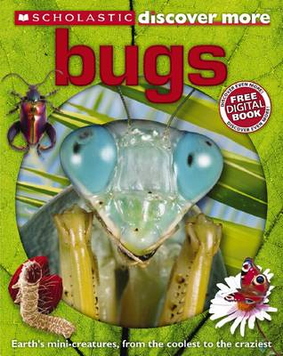 Bugs by Penny Arlon