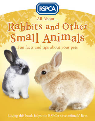 All About Rabbits and Other Small Animals by Anita Ganeri