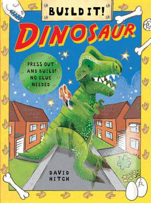 Dinosaur by David Hitch