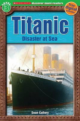 Titanic by Sean Callery