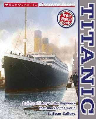 Titanic by Sean Callery, Miranda Smith