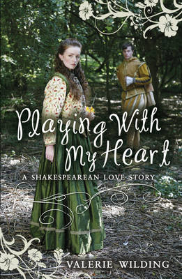 Playing With My Heart by Valerie Wilding