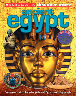 Ancient Egypt by Penny Arlon