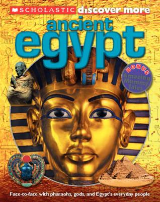 Ancient Egypt by Penny Arlon