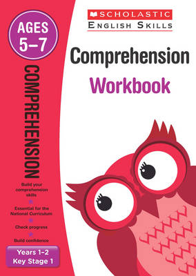 Comprehension Workbook (Years 1-2) by Donna Thomson