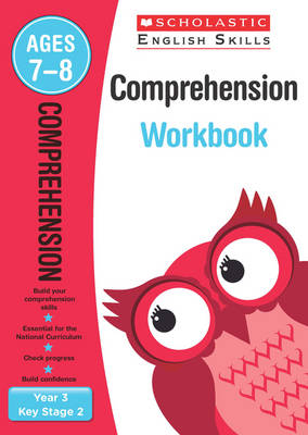 Comprehension Workbook (Year 3) by Donna Thomson