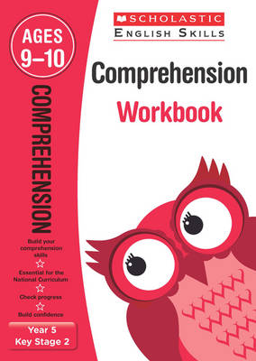 Comprehension Workbook (Year 5) by Donna Thomson