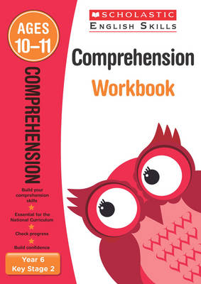 Comprehension Workbook (Year 6) by Donna Thomson