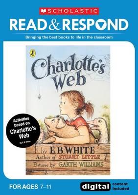 Charlotte's Web by Debbie Ridgard, Sarah Ellen Burt