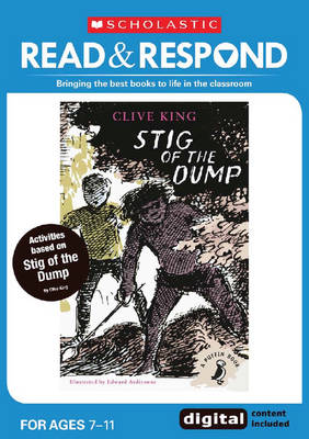 Stig of the Dump by Pam Dowson