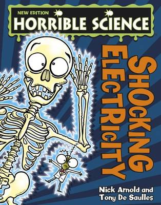 Shocking Electricity by Nick Arnold
