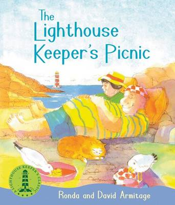 The Lighthouse Keeper's Picnic by Ronda Armitage