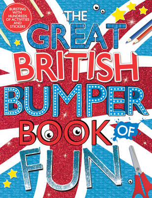 Bumper Book of Fun by Samantha Meredith