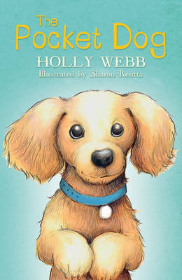 The Pocket Dog by Holly Webb
