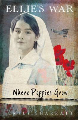 Where Poppies Grow by Emily Sharratt