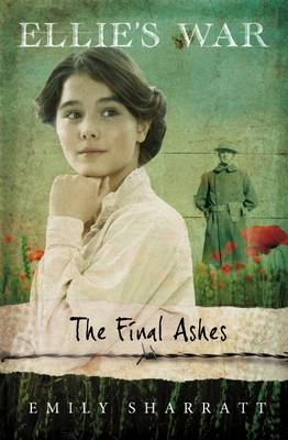 The Final Ashes by Emily Sharratt