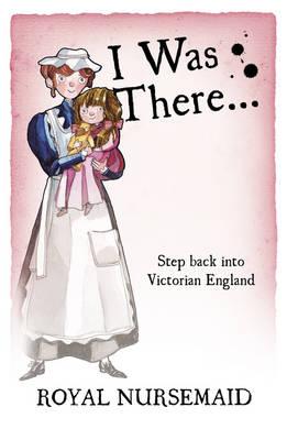 Royal Nursemaid by Jill Atkins