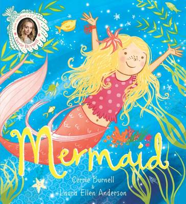 Mermaid by Cerrie Burnell