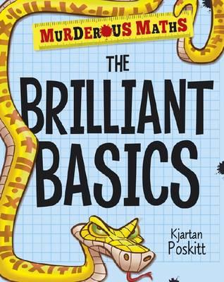 The Brain-Bending Basics by Kjartan Poskitt