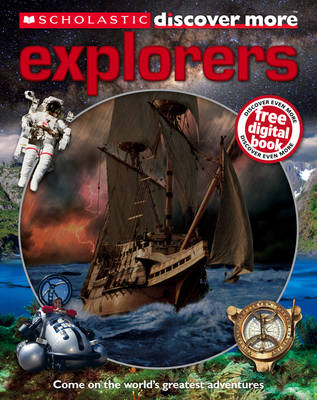 Explorers by Penny Arlon