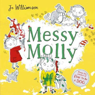 Messy Molly by Jo Williamson