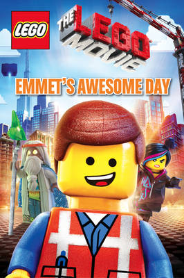 Emmet's Awesome Day by Anna Holmes