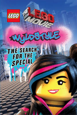 Wyldstyle: the Search for the Special by Anna Holmes