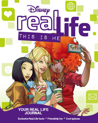 This is Me: Your Real Life Journal by