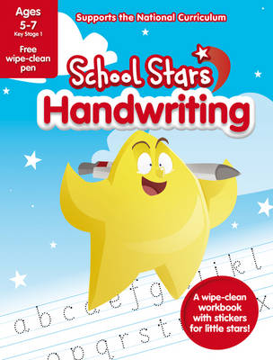 Handwriting (Ages 5-7) by