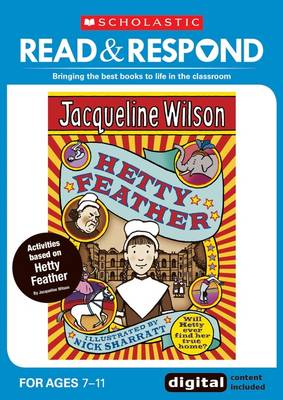 Hetty Feather by Eileen Jones