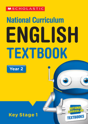 English Textbook (Year 2) by Lesley Fletcher, Graham Fletcher